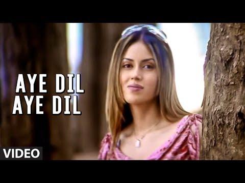 Video Aye Dil Aye Dil Video Song - Agam Kumar Bewafai Songs : Bewafaai download in MP3, 3GP, MP4, WEBM, AVI, FLV January 2017