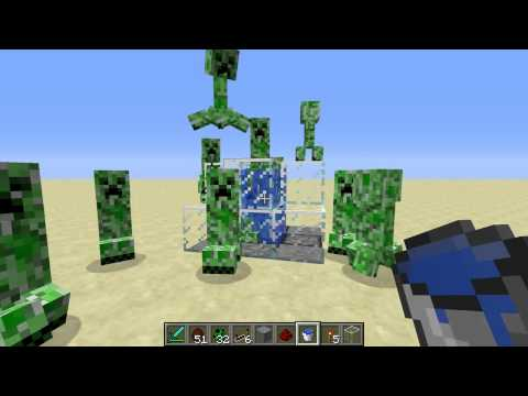 Minecraft - Tutorial: Hyper Spawners