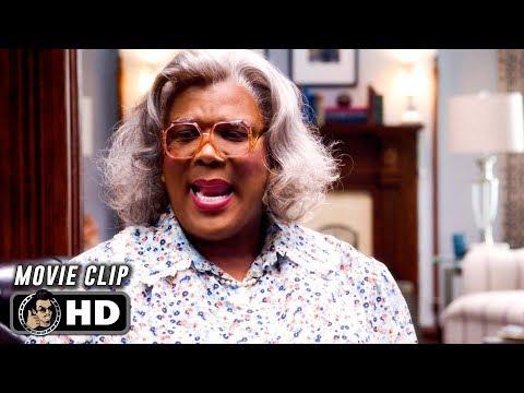 MADEA FAMILY FUNERAL Clip - O.G.M.A.D.E.A (2019) Tyler Perry