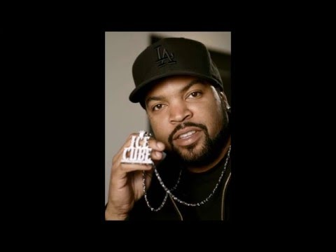Ice Cube-Check Yo Self