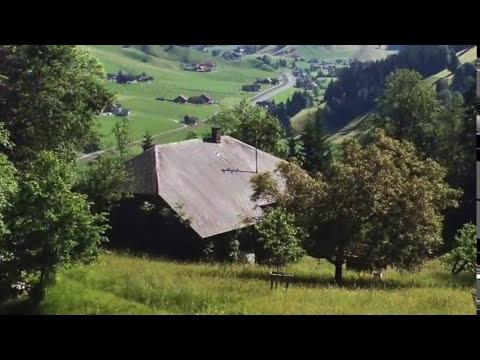 Wanderung von Escholzmatt über die Geisshaldenegg zu Kambly