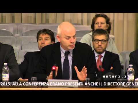 Il ruolo della Cooperazione Italiana allo Sviluppo a Expo