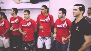 Inauguração Team Nogueira Cuiabá