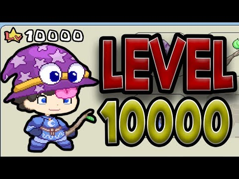 Prodigy Math - LEVEL *10,000* [MUST SEE!!]