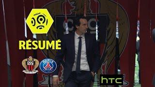 Video OGC Nice - Paris Saint-Germain (3-1)  - Résumé - (OGCN - PARIS) / 2016-17 MP3, 3GP, MP4, WEBM, AVI, FLV Oktober 2017