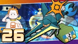 Pokémon Sun and Moon - Episode 26 | Captain Sophocles' Trial! by Munching Orange