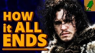Game of Thrones is one of the great stories of our time. But with the recent ending of Season 6, a question comes to mind.