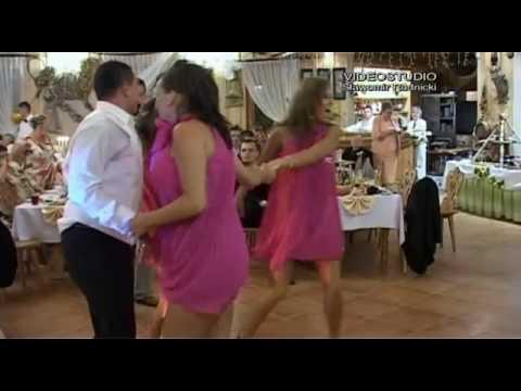 Asia i Leon - Bo ja tańczyć chcę.mp4