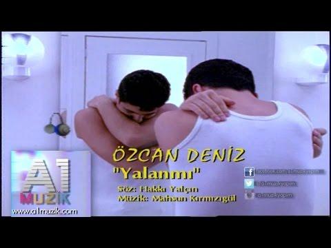 Video Özcan Deniz - Yalanmı download in MP3, 3GP, MP4, WEBM, AVI, FLV January 2017