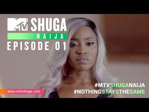 MTV Shuga Naija: Episode 1