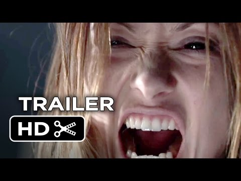 The Lazarus Effect Official Trailer #2 (2015) – Olivia Wilde, Mark Duplass Movie HD