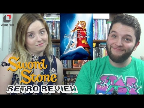 The Sword In The Stone (1963) Retro Review