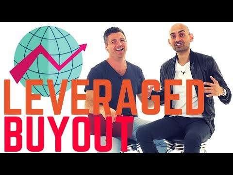 How to Buy a New Business Using Leverage (Tips for Acquiring New Companies)