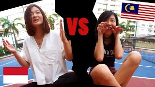 Video Malaysian Chinese vs Indonesian Chinese | What's the difference? MP3, 3GP, MP4, WEBM, AVI, FLV November 2017