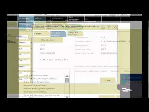 2014.1  DAS Xentry Diagnosis Software Mercedes Benz STAR c4 software Hdd