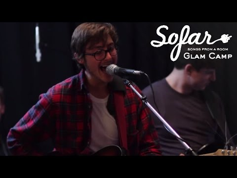 Glam Camp - Sparkling Future | Sofar Chicago