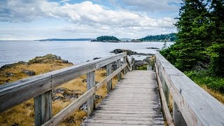 Nanaimo (BC) Canada  City new picture : Top 12 Tourist Attractions in Nanaimo - Travel British Columbia, Canada