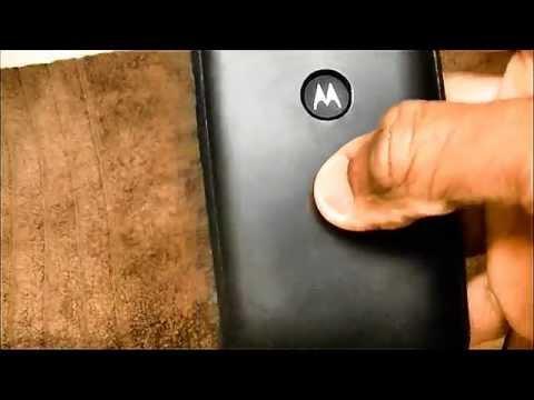 Motorola Moto E: Phone Case and Review