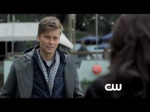 The Secret Circle 1.16 Clip
