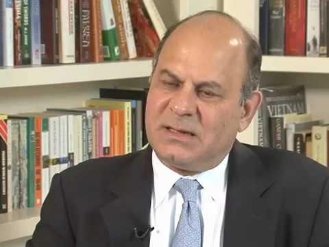 Pulitzer Prize Winner Lords of Finance - by Liaquat Ahamed - Sarah Zaman - Urdu VOA