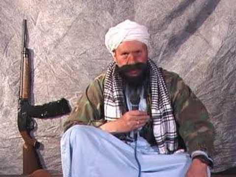 Bin Laden Beer Commercial