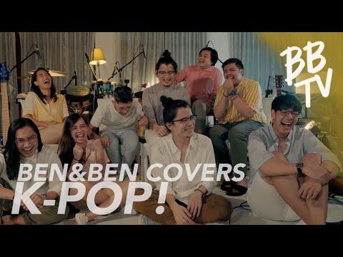 BBTV (By Ben&Ben) Ep. 1 | K-Pop