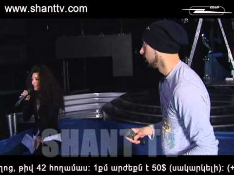 X Factor Armenia 2 Episode 91