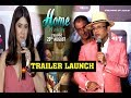 TRAILER LAUNCH OF HOME BY ALT BALAJI WITH CAST n CREW