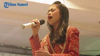 Video Penampilan Pertama Rara Sang Finalis Liga Dangdut Indonesia (LIDA) 2018 di Griya Agung Palembang MP3, 3GP, MP4, WEBM, AVI, FLV Maret 2019