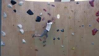10,000 Subscribers Special by Psyched Bouldering
