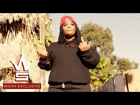 """Kamaiyah """"The Wave"""" (WSHH Exclusive - Official Music Video)"""