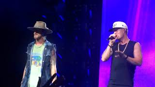 Video Meant to Be - Florida Georgia Line | Smooth Tour 2017 - Tampa, FL download in MP3, 3GP, MP4, WEBM, AVI, FLV January 2017
