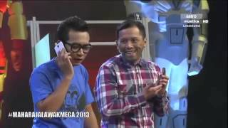 Video Maharaja Lawak Mega 2013 - Minggu 5 - Persembahan Shiro MP3, 3GP, MP4, WEBM, AVI, FLV Juli 2019