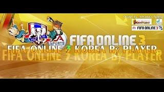 FIFA Online 3 Korea, fifa online 3, fo3, video fifa online 3