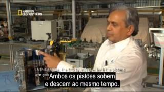 Mega Fábricas Tata