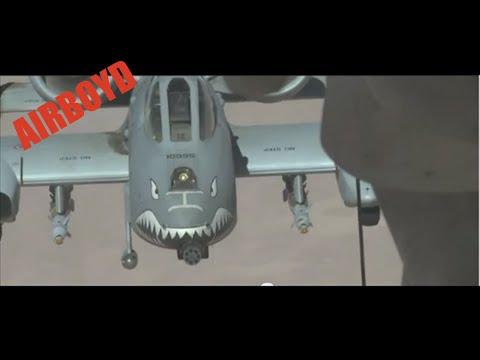 Video by Tech. Sgt. Matthew Pardini...