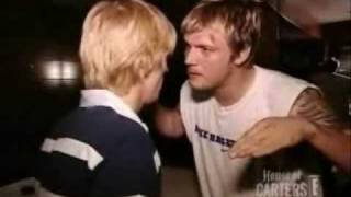 Nick and Aaron Carter: Hey Little Brother