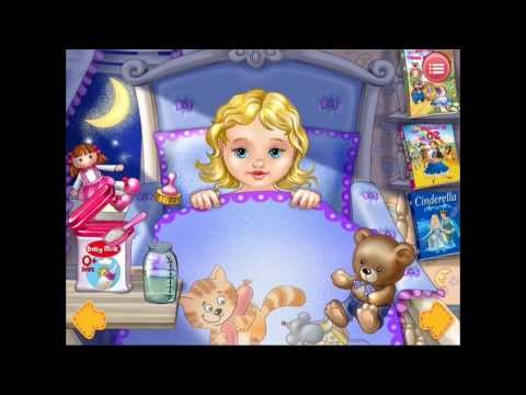 Video of Baby Care & Dress Up Kids Game