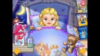 Baby Care & Dress Up Kids Game YouTube video