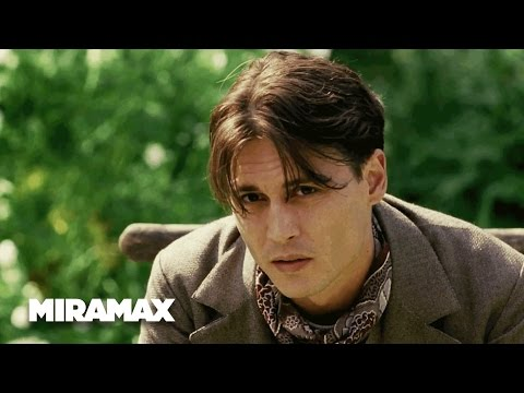 Finding Neverland   'I Will Never Lie to You' (HD) - Johnny Depp, Kate Winslet   MIRAMAX