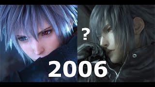 Nonton Final Fantasy Xv Trailer   Film Subtitle Indonesia Streaming Movie Download