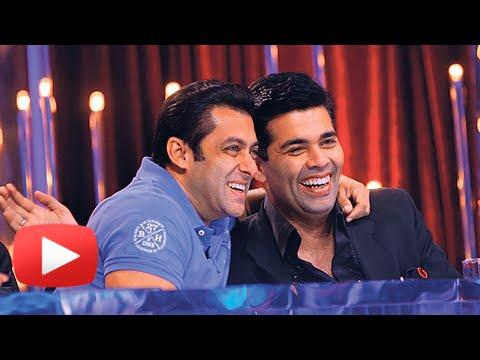 Salman Khan & Karan Johar To Team Up Again But Not