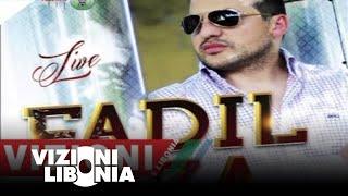 Fadil Riza - Moj Unaza