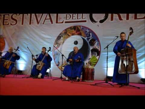 Festival dell'Oriente 2016