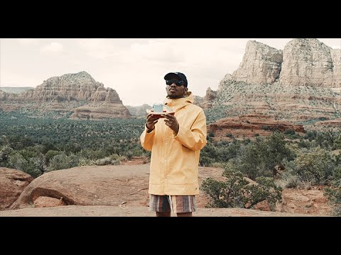 KOTA The Friend - SEDONA (Official Video)