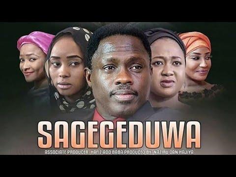 SAGEGEDUWA 1&2 LATEST HAUSA FILM ORIGINAL 2018