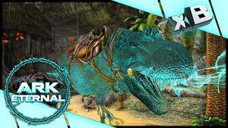 S+ Update & Spectral Rex! :: Modded ARK: Eternal Isles :: E22