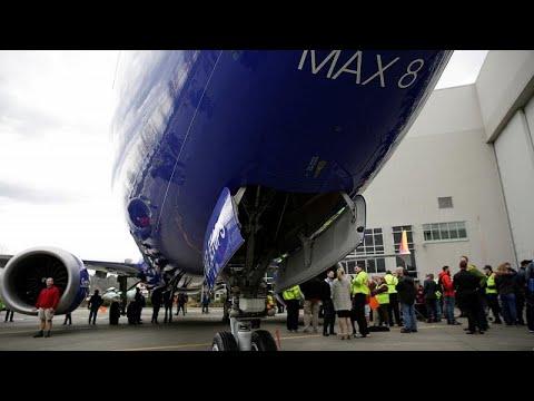 Αναβάθμιση στο λογισμικό των Β737MAX – Αρκετές χώρες απαγορεύουν την είσοδο σε τέτοια αεροσκάφη…