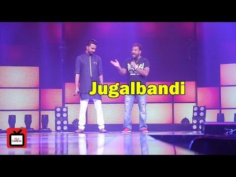 Jugalbandi with Bannet and Jubin |