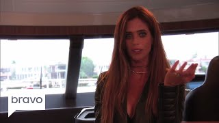 Video RHOC: Lydia Confronts Meghan About Not Being Invited to Dinner (Season 12, Episode 13)   Bravo MP3, 3GP, MP4, WEBM, AVI, FLV September 2018